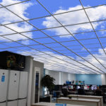 virtual sky circadian lighting