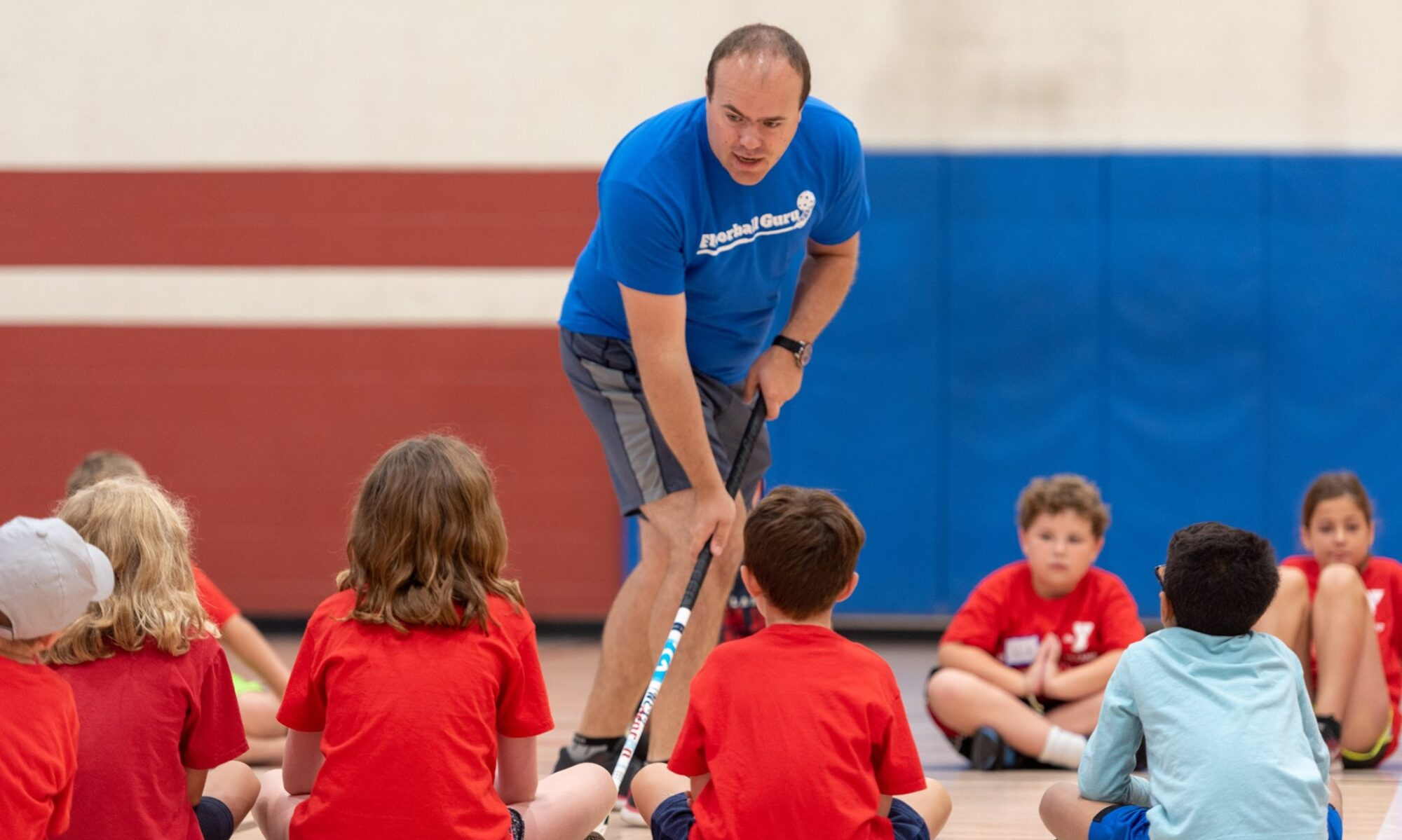 Floorball Guru