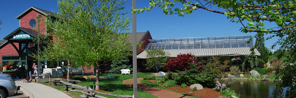 Four Seasons Gardens (Gardeners Supply)