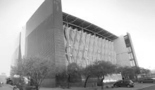 Phoenix Central Library Electrical Engineering Consultant