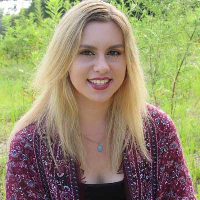 Albany Scholarship Brittany Marie Janes