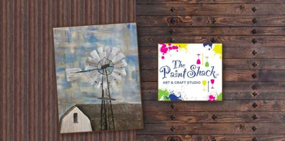 TylerTEAMFound_PaintParty_Rustic_Windmill