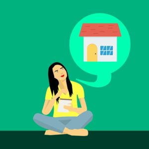 What steps must I take to sell my home?
