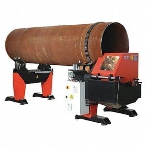 Pipe Cutting and Beveling Machines
