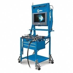 Welding Training Systems