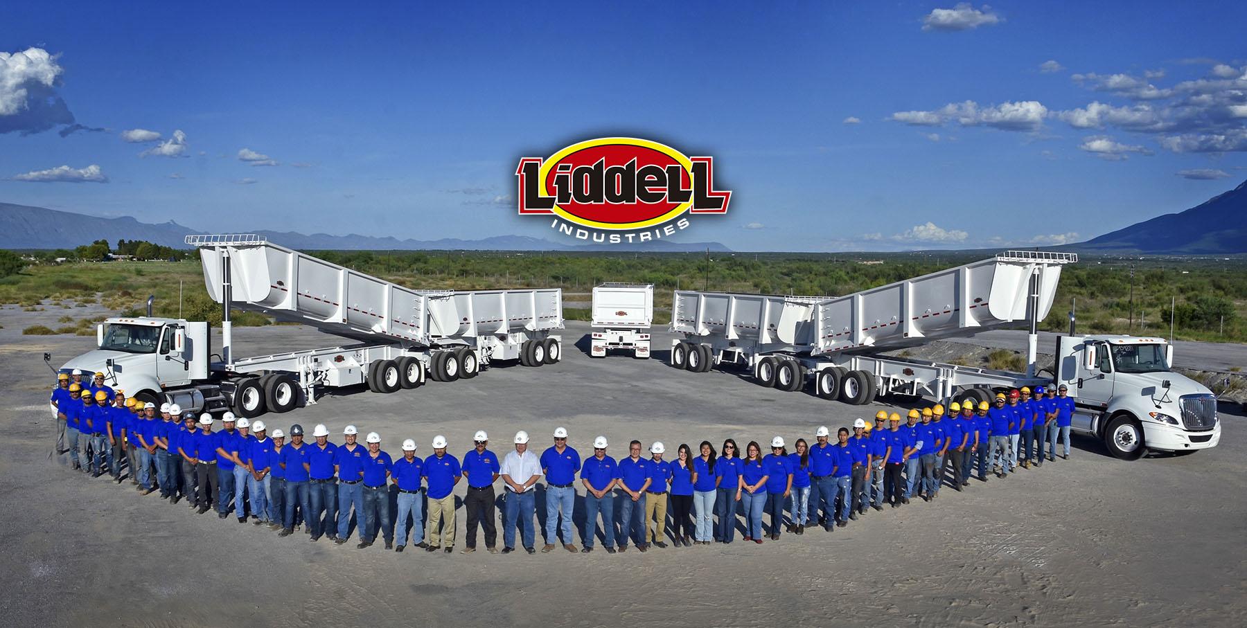 Liddell -  Liddell México