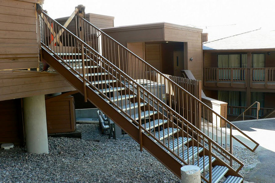 Colorado-Springs-custom-Welding-Fabrication-railings-stairs-1