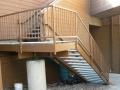 cheyenne mnt stairway2