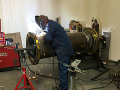 Piping-009-welding and fabrication