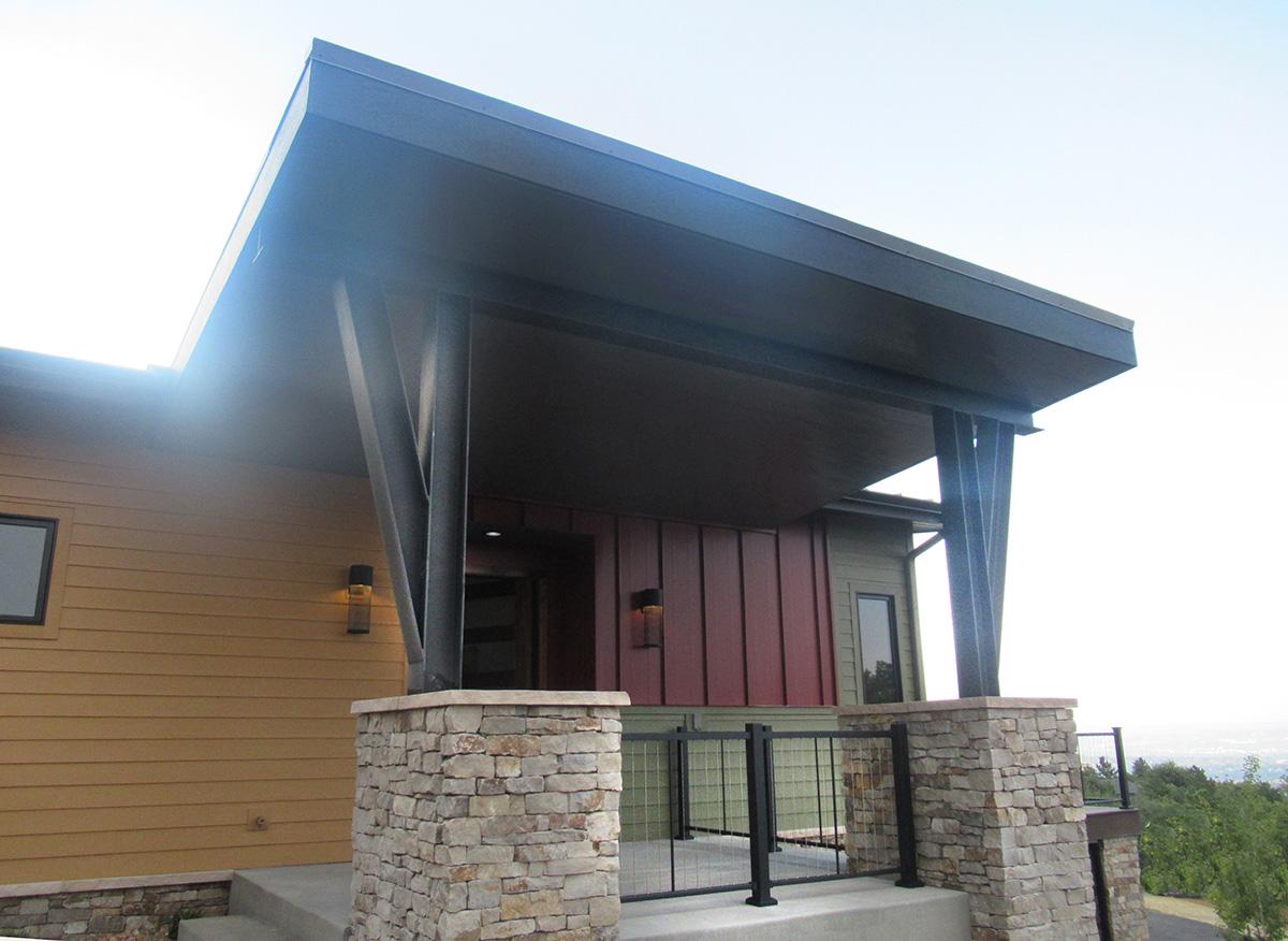 Colorado-Springs-custom-Welding-Fabrication-balconies-structural-steel-2