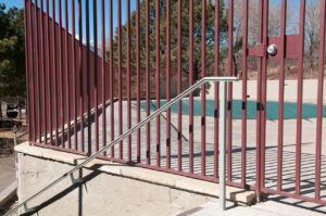 Welding and Fabrication services - railings stairs - colorado