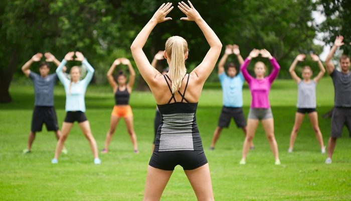 The best way to Get yourself a Excellent Health and fitness Coach