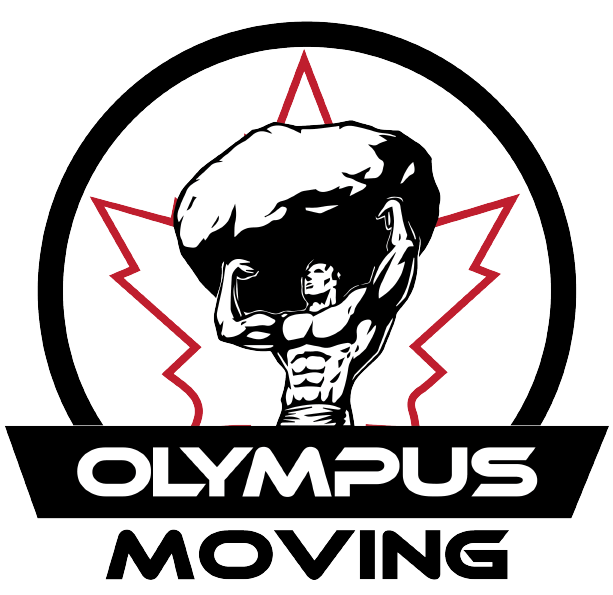 Olympus Moving Corp