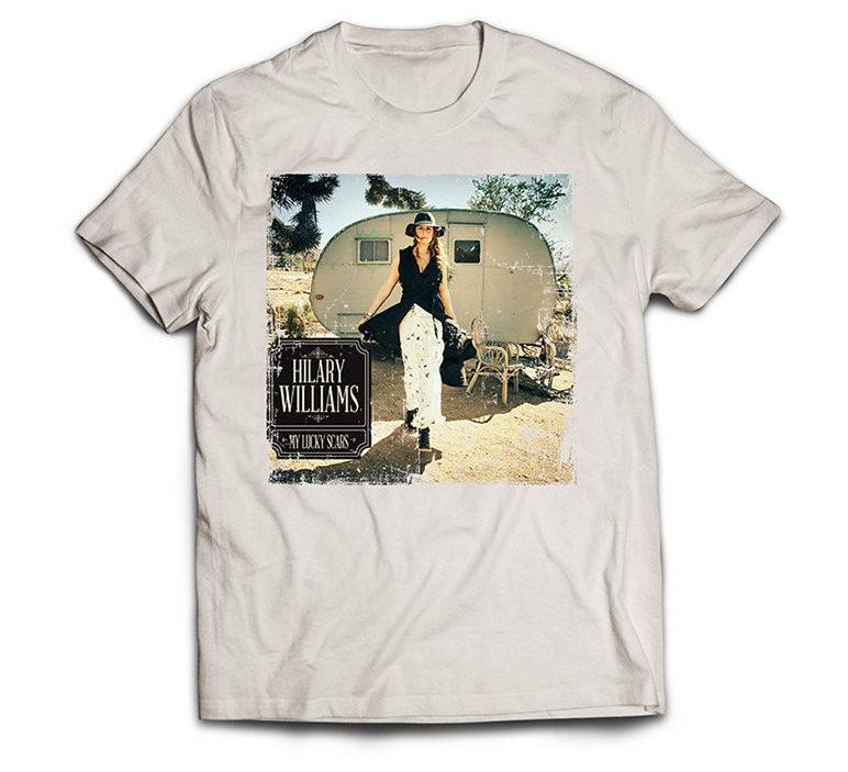 hilary williams tshirt