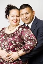 Nelson & Myra Ramos