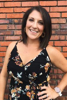Allison Dameron