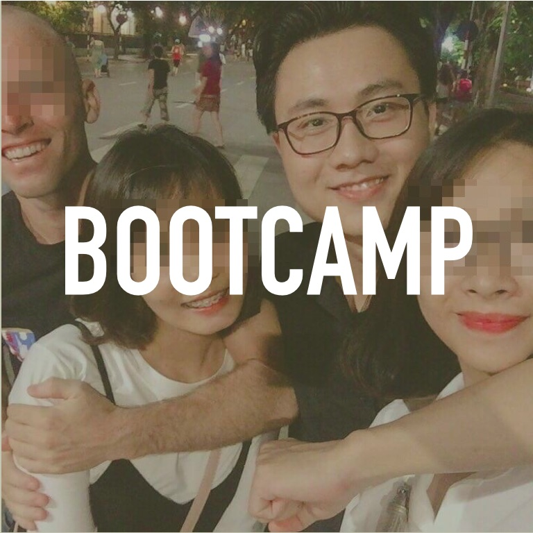 Gy's Bootcamp