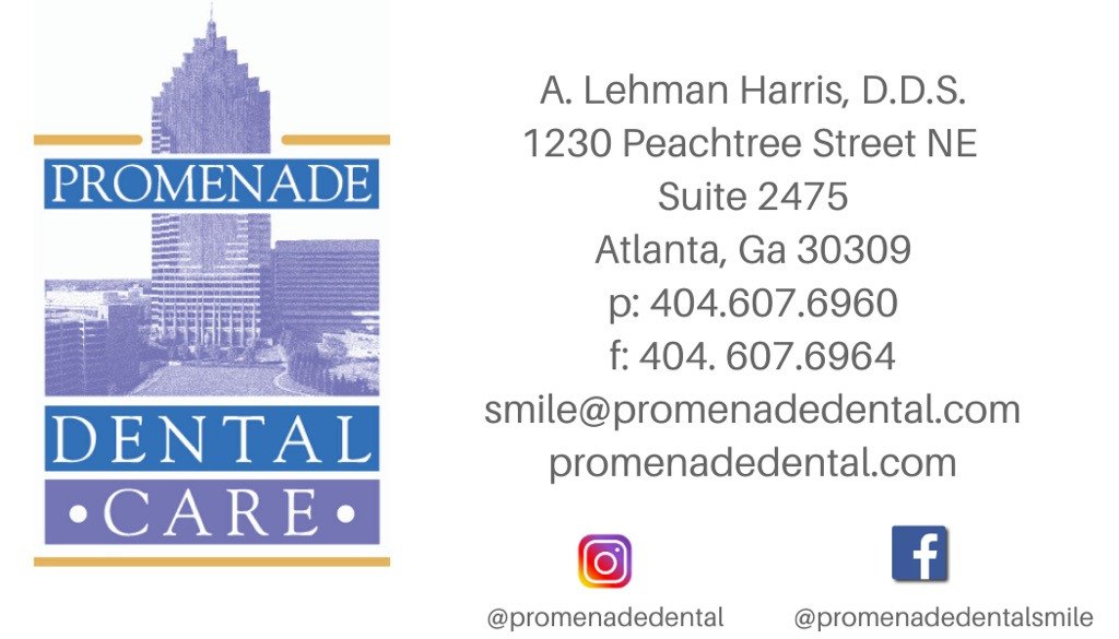 Contact Dentist Dr Lehman Harris