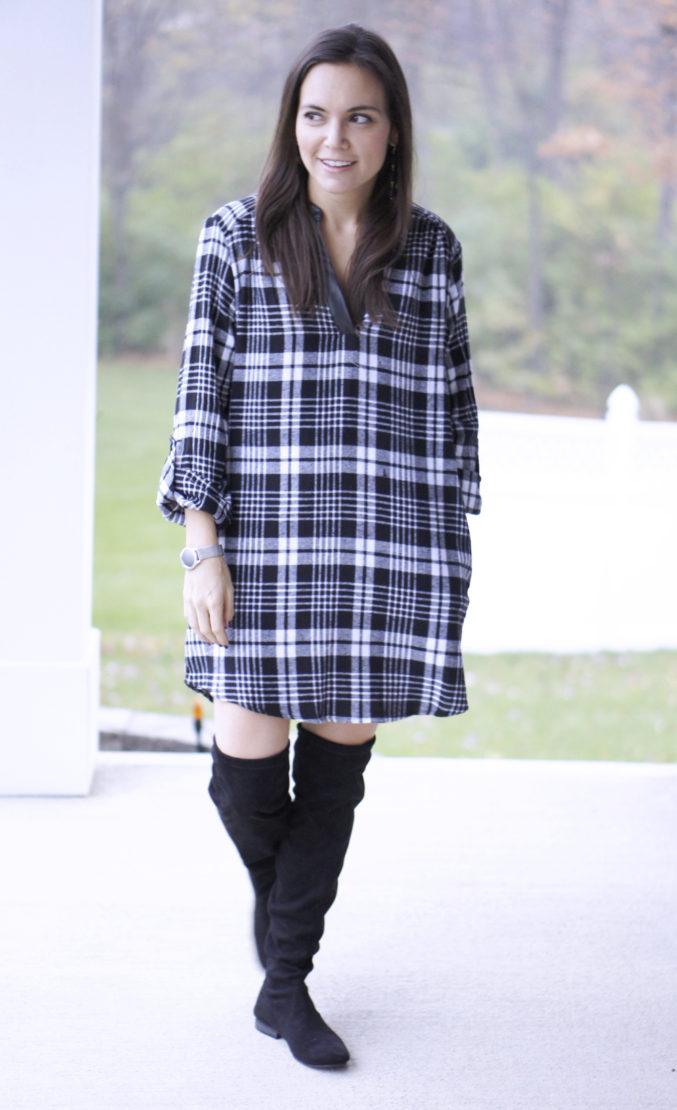 Winter Dress Inspo   Style In Shape