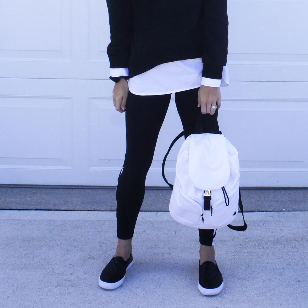 Fall Uniform | Style in Shape