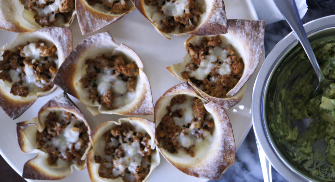 healthy_taco_cups   Style In Shape