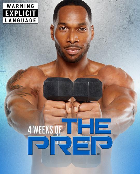 the prep
