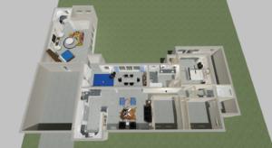 AMG 3D Renderings