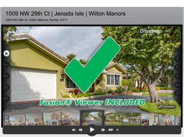 Fusion® MLS Viewer