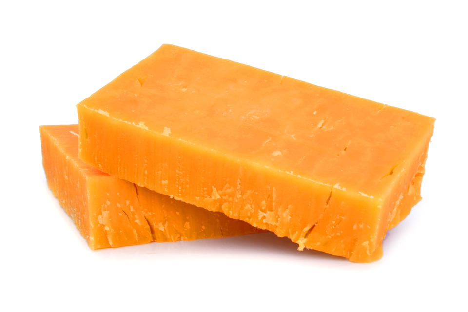 chedder cheese