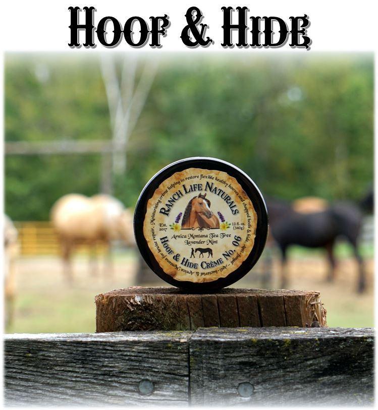 Hoof & Hide