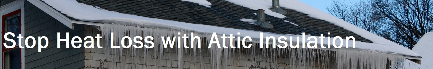 Attic Insulation Company Cleveland