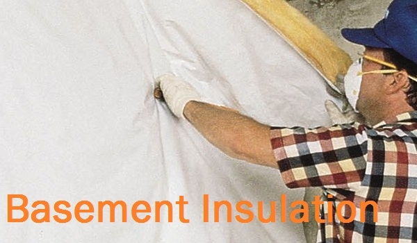 Basement and Crawl Space Insulation Contractor in Cleveland