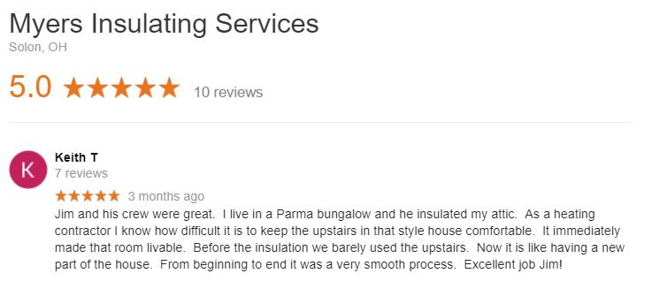Parma Insulation Company