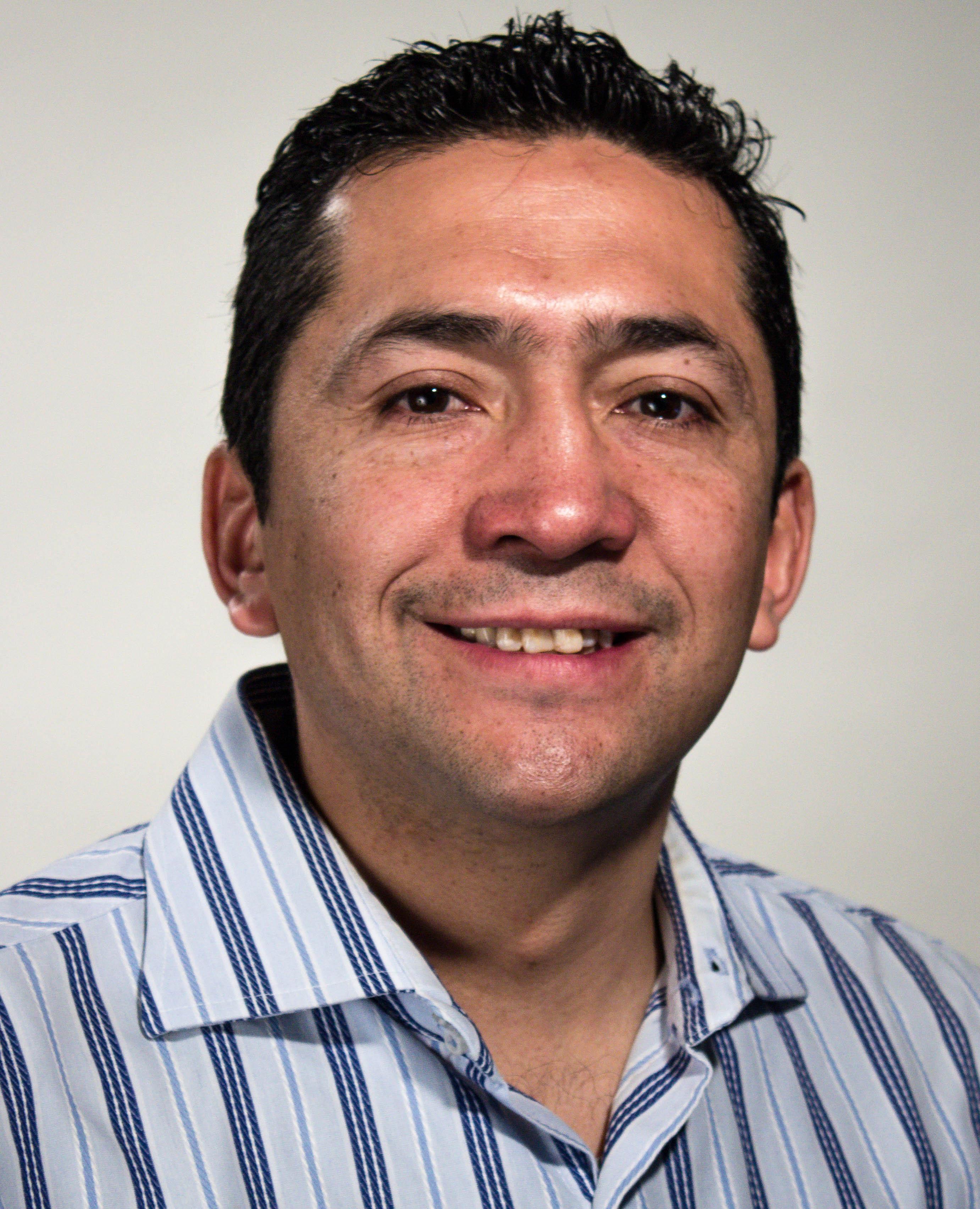 Saul Garcia
