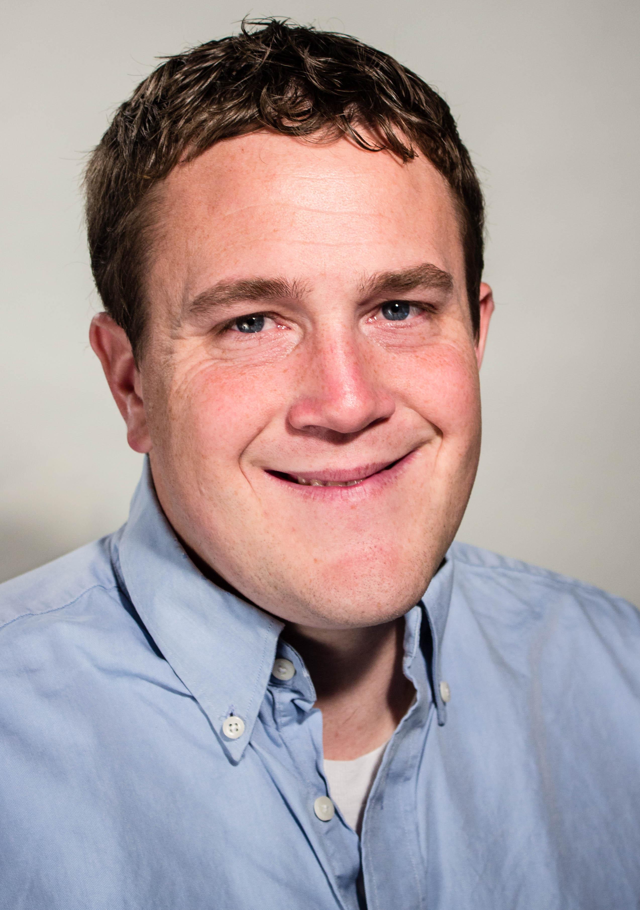 Matthew Hickenlooper