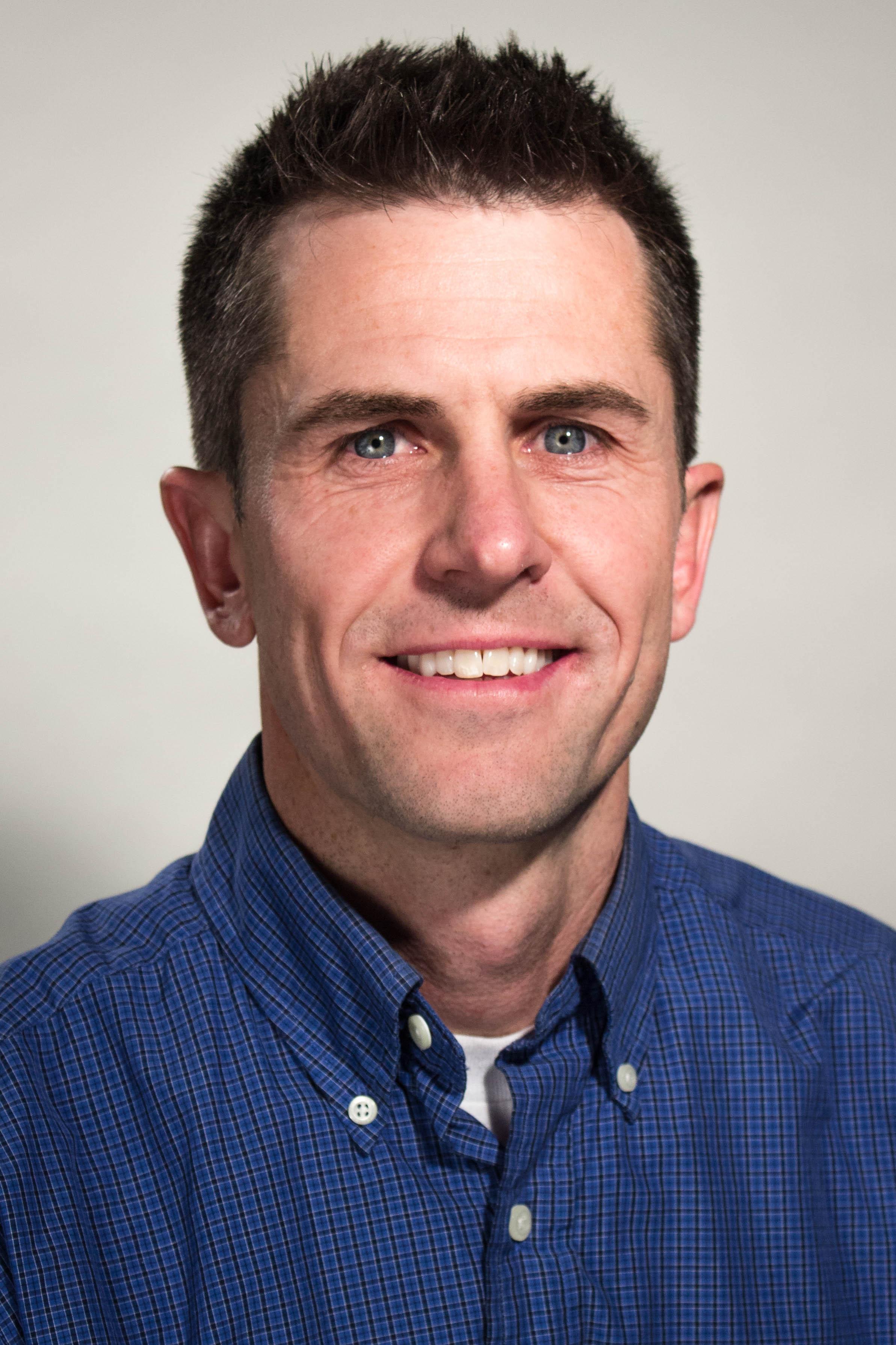Jeff Belliston