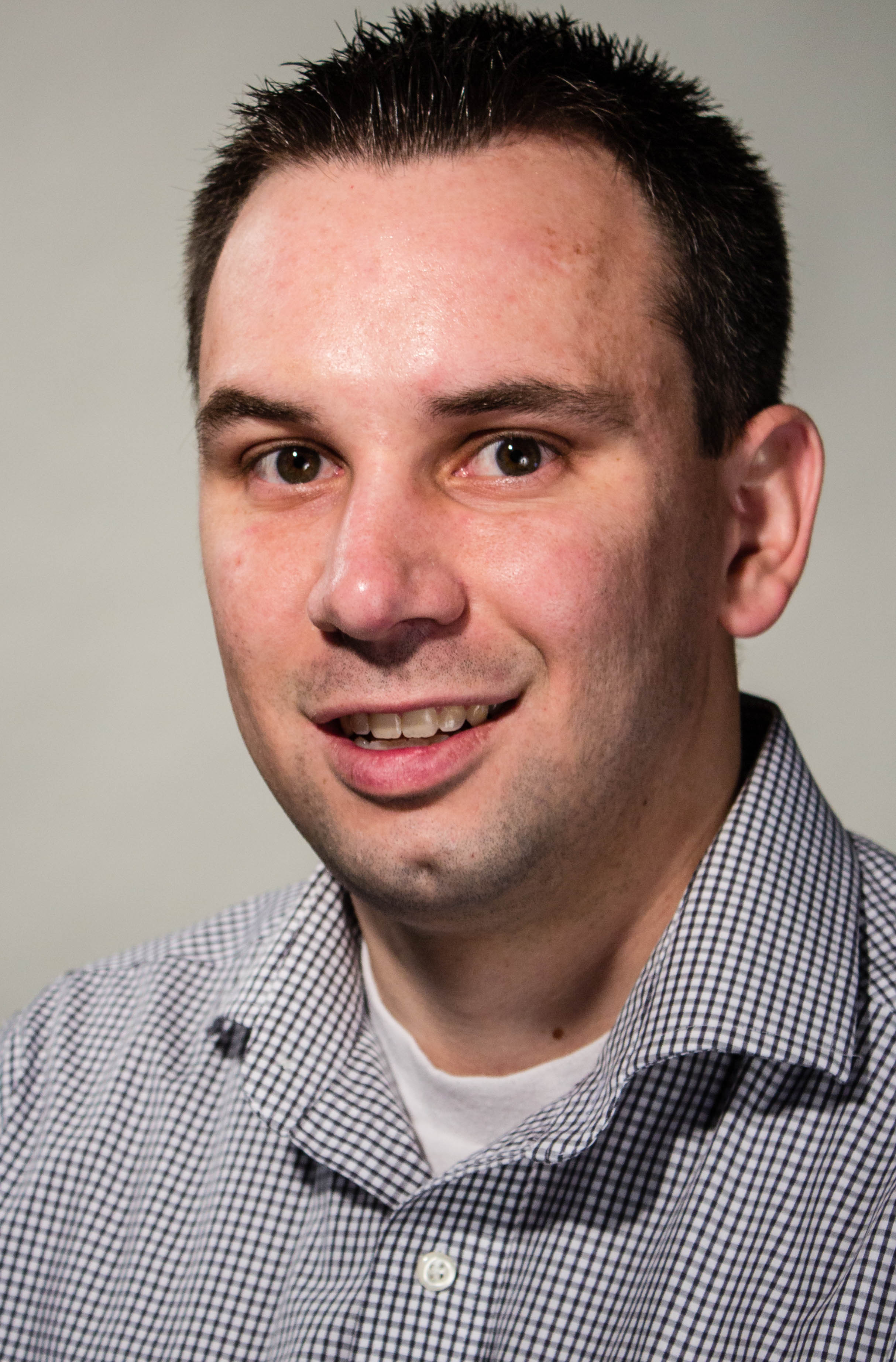 Shawn Carlson