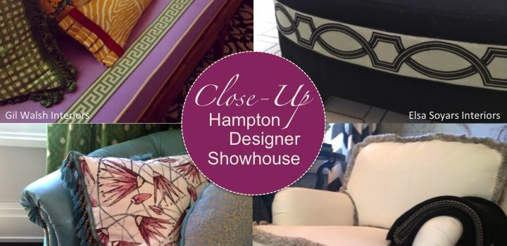 Traditional Home Hampton Designer Showhouse 2014
