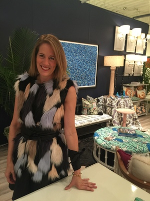 High Point Market Fall 2015