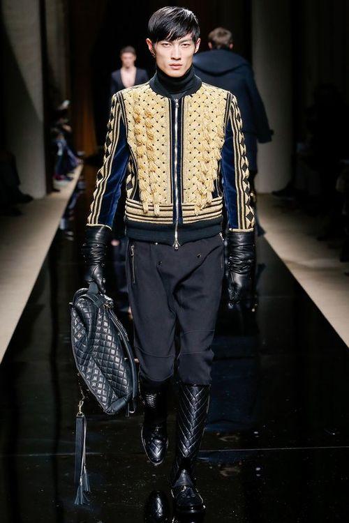 army inspired fashion