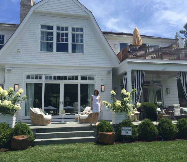 2016 Hampton Designer Showhouse