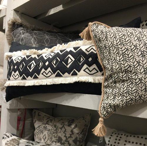 statement pillow