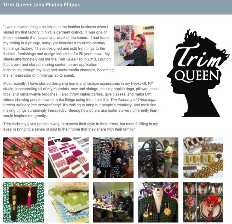 Trim Queen Featured