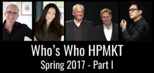 Spring 2017 High Point Market
