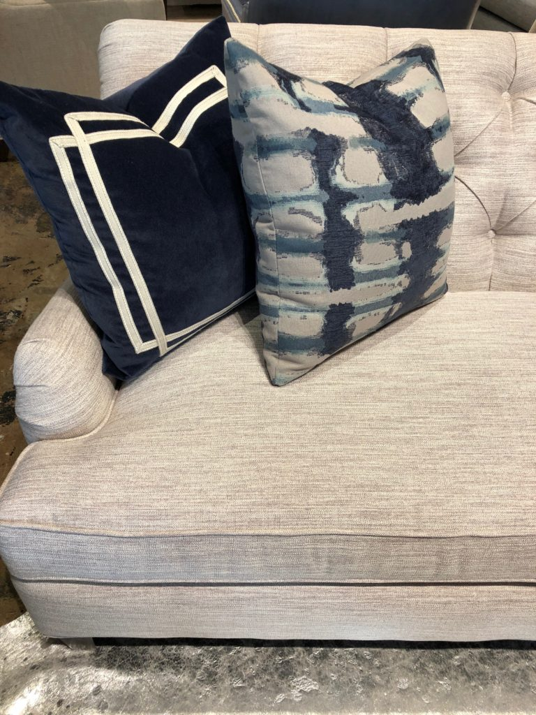 Fall 2017 High Point Market Upholstery Trends