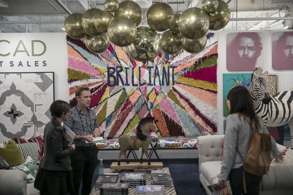 High Point Market Insider's Tour Spring 2018