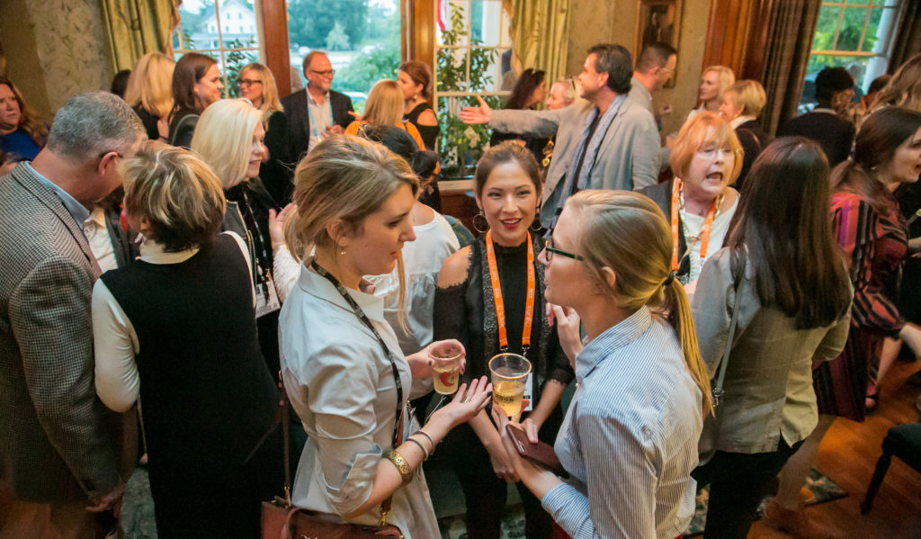 High Point Market Insiders Tour Spring 2018