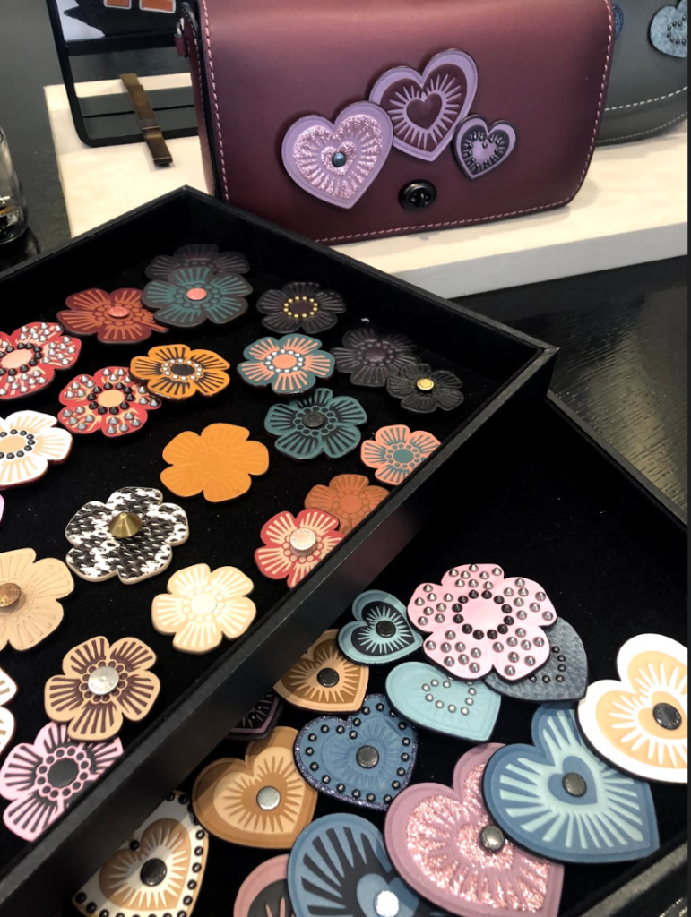 The Art of Customization - Embellishments Activate at Texworld USA