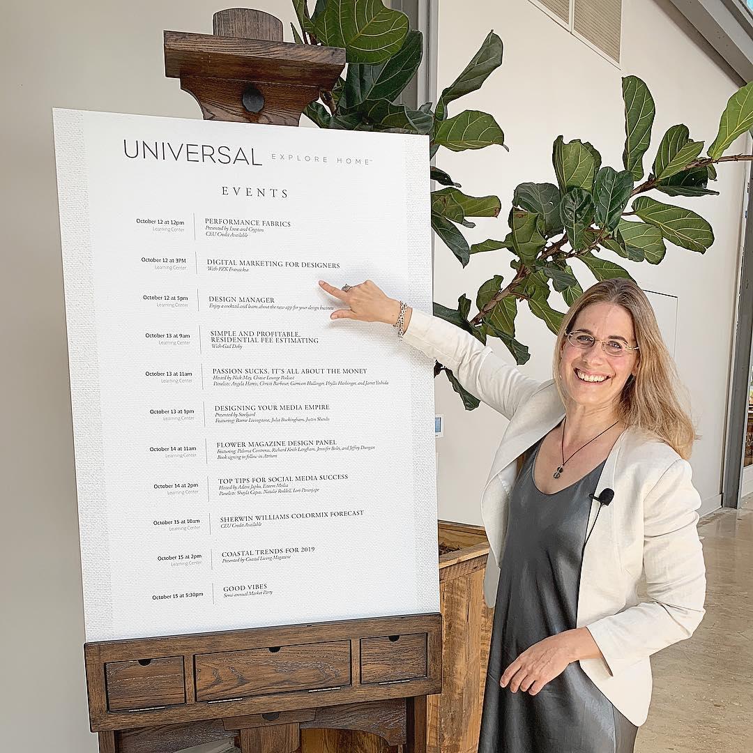 Digital Marketing for Designers with Franziska Neumann
