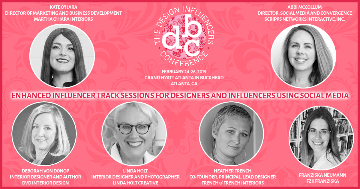 Design Influencers Conference